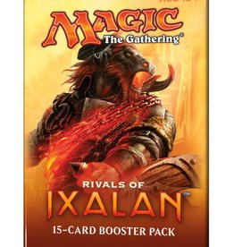 MTG - Ixalan MTG - Rivals of Ixalan Booster - EN