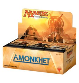 MTG - Amonkhet MTG - Amonkhet Booster Display (36 Packs) - DE