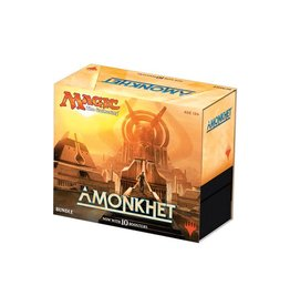 MTG - Amonkhet MTG - Amonkhet Bundle - EN