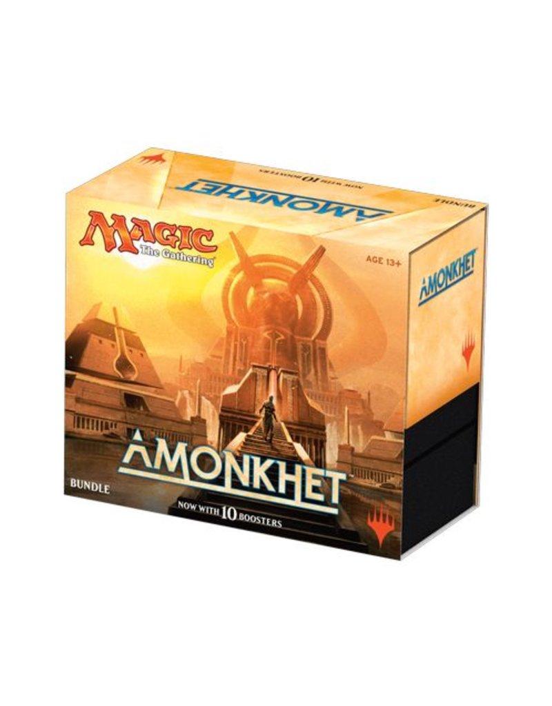 MTG - Amonkhet MTG - Amonkhet Bundle - EN