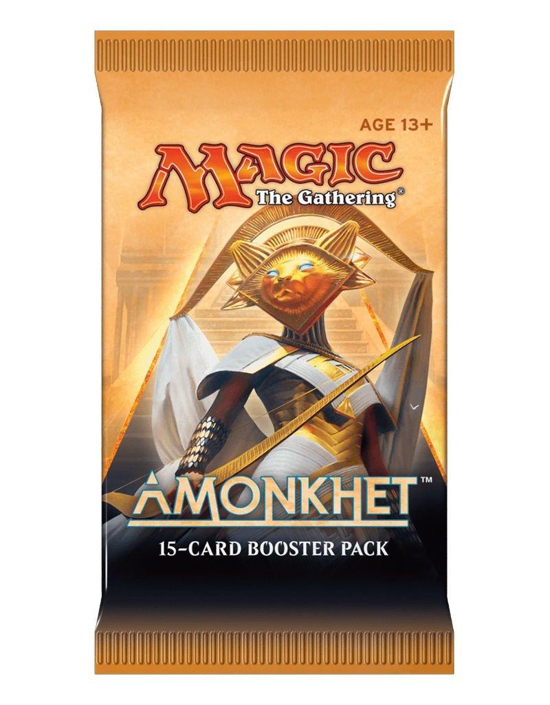 MTG - Amonkhet MTG - Amonkhet Booster - DE