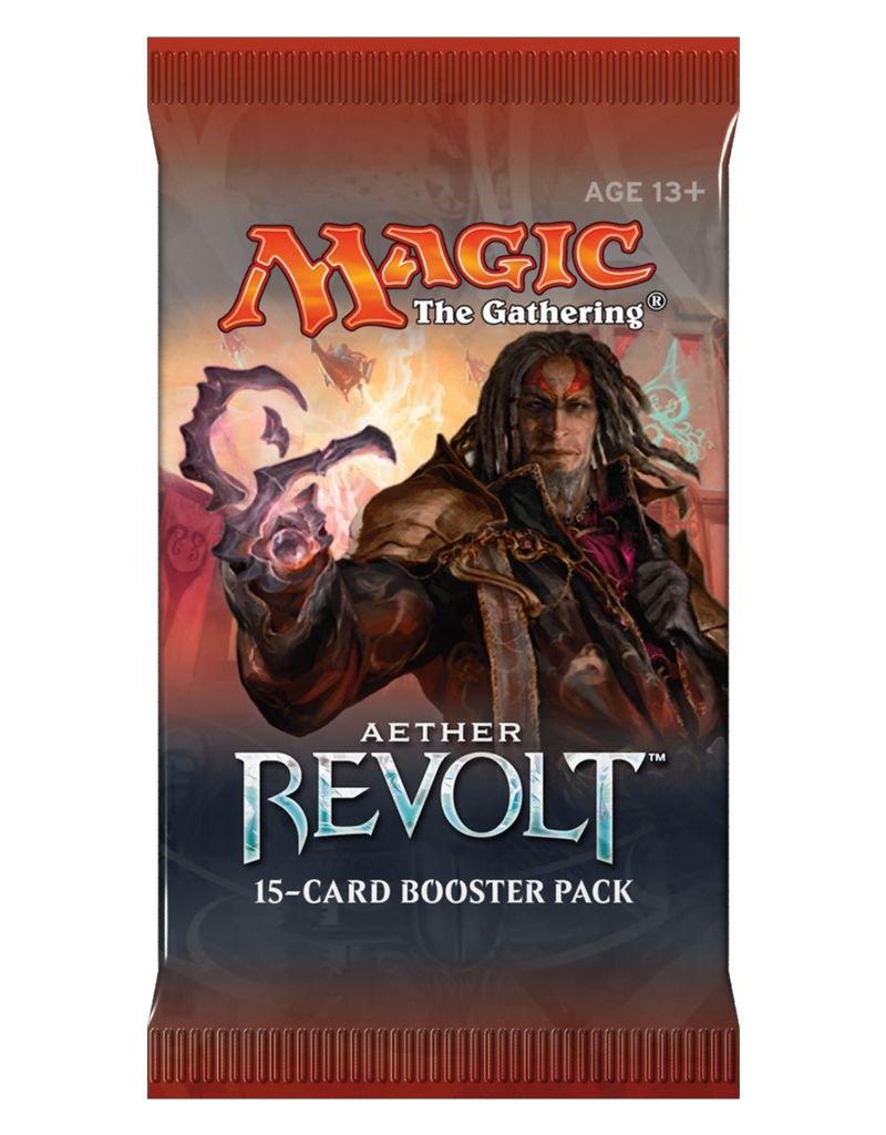 MTG - Aether Revolt MTG - Aether Revolt Booster - EN