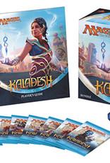 MTG - Kaladesh MTG - Kaladesh Bundle - EN