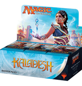MTG - Kaladesh MTG - Kaladesh Booster Display (36 Packs) - EN