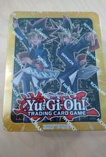 YGO - Spezial Pack YGO - Mega-Tins 2017 - Tin - DE