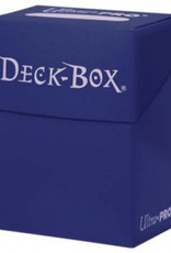 UP - Deck Box Solid UP - Deck Box Solid - Blue