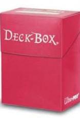 UP - Deck Box Solid UP - Solid Deck Box - Non Glare - Fuchsia