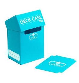 UG - Deckboxen Ultimate Guard Deck Case 80+ Standardgröße Aquamarin