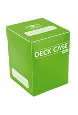 UG - Deckboxen Ultimate Guard Deck Case 100+ Standardgrösse Hellgrün