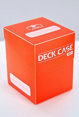 UG - Deckboxen Ultimate Guard Deck Case 100+ Standardgrösse Orange
