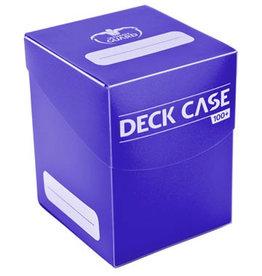 UG - Deckboxen Ultimate Guard Deck Case 100+ Standardgrösse Violett
