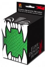 Legion - Deckbox Legion - Deckbox - Hoard - Elder Dragon - Green