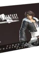 FF - Opus 2 Final Fantasy TCG Opus 2 - Booster Display (36 Packs) - EN