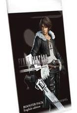 FF - Opus 2 Final Fantasy TCG Opus 2 - Booster - EN