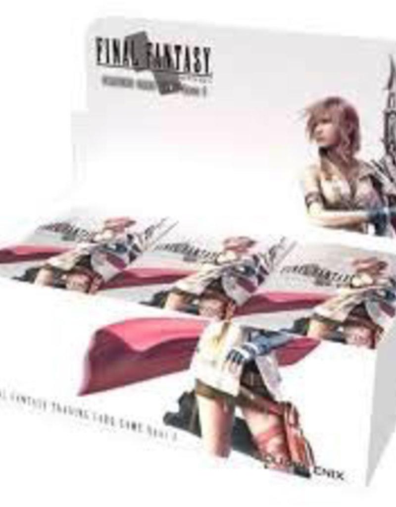 FF - OP1 Final Fantasy TCG Opus 1 - Booster Display (36 Packs) - EN