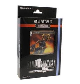 FF - Starter Deck Final Fantasy TCG: Final Fantasy 9 - Starter Set - EN