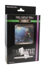 FF - Starter Deck Final Fantasy TCG: Final Fantasy Type-0 - Starter Set  - EN