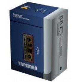 Legion - Deckbox Legion - Deckbox - Cassette