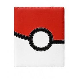 UP - Binder UP - 9-Pocket PRO-Binder EX - Pokemon - Pokéball