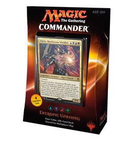 MTG - Commander MTG - Commander 2016 Deck - EN - Entropic Uprising