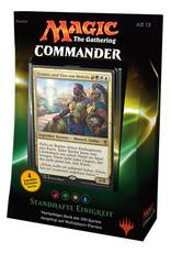 MTG - Commander MTG - Commander 2016 Deck - DE - Standhafte Einigkeit