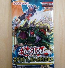YGO - Spirit Warriors YGO - Spirit Warriors - Booster - DE