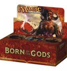 MTG - Born of the Gods Born of the Gods Booster Display EN