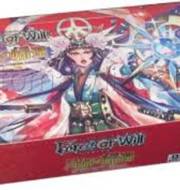 FoW - Grimm Cycle Rückkehr der Mondpriesterin Booster Display DE