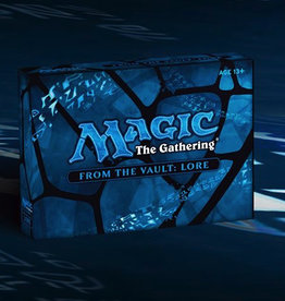 MTG - From the Vault MTG - From the Vault: Lore