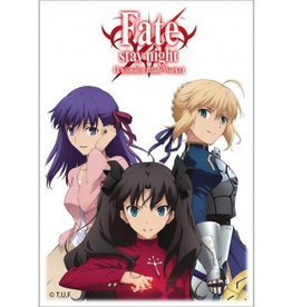 UP - Small Sleeves UP - Small Deck Protector Sleeves - Fate/stay night - Heroines (60 Sleeves)