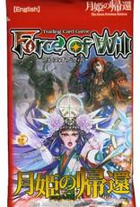 FoW - Grimm Cycle Rückkehr der Mondpriesterin Booster DE