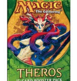 MTG - Theros Theros Booster EN