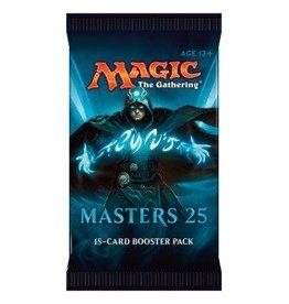 MTG - Modern Masters MTG - Masters 25 Booster - EN