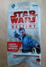 FFG - Star Wars Destiny FFG - Star Wars: Destiny - Vermächtnisse Booster - DE
