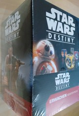 FFG - Star Wars Destiny FFG - Star Wars: Destiny - Erwachen Booster Display (36 Packs) - DE