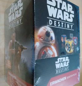 FFG - Star Wars Destiny FFG - Star Wars: Destiny - Erwachen Booster Display (36 Packs) - DE