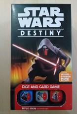 FFG - Star Wars Destiny FFG - Star Wars: Destiny - Kylo Ren Starter Pack - EN