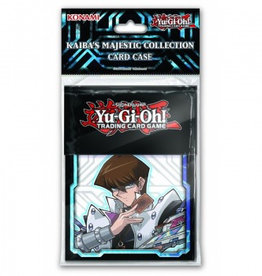 YGO - Zubehör YGO - Card Case - Kaiba's Majestic Collection