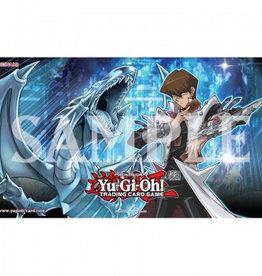 YGO - Zubehör YGO - Play Mat - Kaiba's Majestic Collection