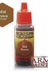 AP - Malen & Basteln Mid Brown