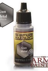 AP - Malen & Basteln Gun Metal