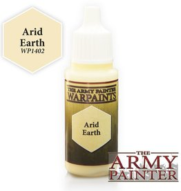 AP - Malen & Basteln Arid Earth