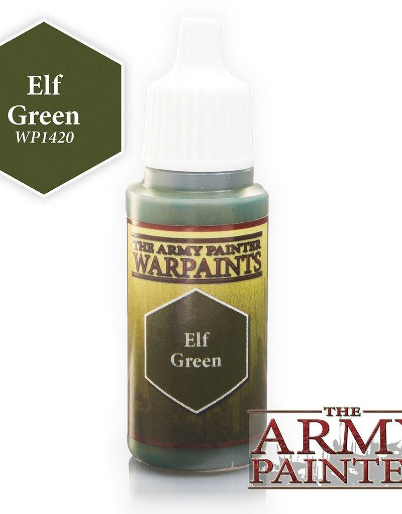 AP - Malen & Basteln Elf Green