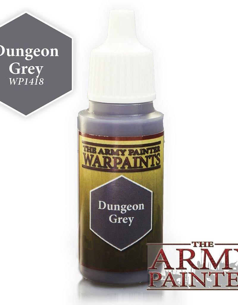 AP - Malen & Basteln Dungeon Grey
