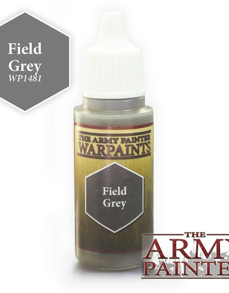 AP - Malen & Basteln Field Grey