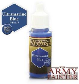 AP - Malen & Basteln Ultramarine Blue