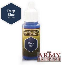AP - Malen & Basteln Deep Blue