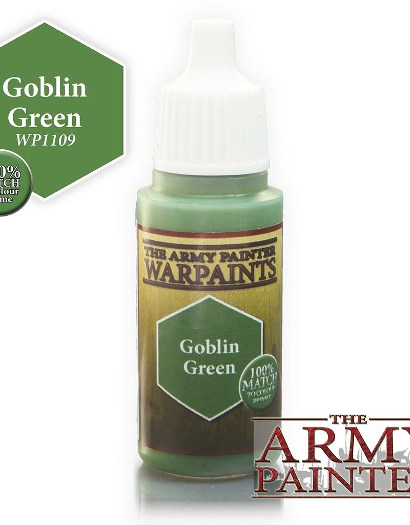 AP - Malen & Basteln Goblin Green