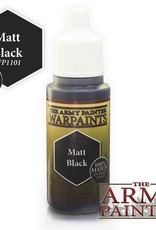 AP - Malen & Basteln Matt Black