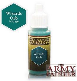 AP - Malen & Basteln Wizards Orb
